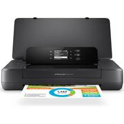 惠普 OfficeJet 200 Mobile Printer 便携式喷墨打印机