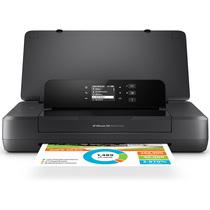 惠普 OfficeJet 200 Mobile Printer 便携式喷墨打印机产品图片主图