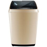 海信  8公斤 DD直驱变频全自动波轮洗衣机 智能投放 WiFi控制 3D手搓洗 随心洗  XQB80-T6506QDIYG