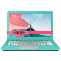 海尔 小艾S310 13.3英寸丽人轻薄笔记本电脑(i5-5200U 4G 64G SSD+500G 背光键盘 win8.1)蒂芙尼蓝产品图片主图