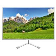 瀚视奇 GT270HBB 27英寸2K分辨率纤薄窄边框 高清液晶显示器