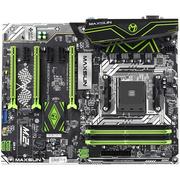 铭瑄 MS-B350FX Gaming PRO 主板(AMD B350/Socket AM4)