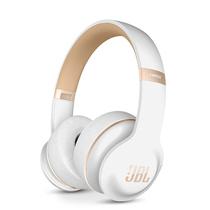 JBL V300NXT 白色 主动降噪 头戴式蓝牙耳机产品图片主图