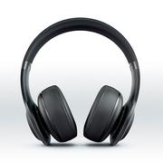 JBL V300NXT 黑色 主动降噪 头戴式蓝牙耳机