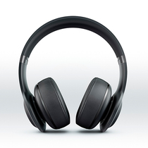 JBL V300NXT 黑色 主动降噪 头戴式蓝牙耳机产品图片主图