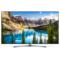LG 60UJ7588 60英寸哈曼卡顿音箱 主动式HDR 纯色硬屏纤薄机身  智能电视(银色+白色)产品图片1