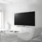 LG 60UJ7588 60英寸哈曼卡顿音箱 主动式HDR 纯色硬屏纤薄机身  智能电视(银色+白色)产品图片3