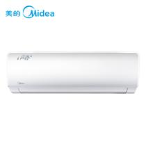 美的 1.5匹 空调挂机 冷暖 变频 超一级能效 壁挂式空调KFR-35GW/WCEN8A1@产品图片主图