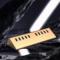 麦沃 KH110 10口USB3.0分线器高速一拖10口转换器HUB集线器 笔记本扩展多口带电源 土豪金色产品图片3