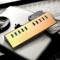 麦沃 KH110 10口USB3.0分线器高速一拖10口转换器HUB集线器 笔记本扩展多口带电源 土豪金色产品图片4