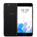 魅族 魅蓝E2 4GB+64GB 全网通公开版 曜石黑 移动联通电信4G手机 双卡双待