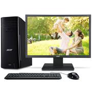 宏碁 TC780-N91 台式电脑21.5英寸(i5-7400 8GDDR4 1T GT720 2G独显 键鼠 win10)