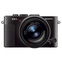 索尼 RX1R 数码相机 黑色(2430万像素 3英寸液晶屏)产品图片主图