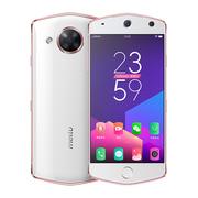 美图 M8(MP1603)64GB 月光白 自拍美颜 全网通 移动联通电信4G手机