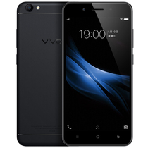 vivo Y66 全网通 3GB+32GB 移动联通电信4G手机 双卡双待 磨砂黑产品图片主图