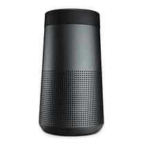 BOSE SoundLink Revolve 蓝牙扬声器-黑色 无线音箱/音响产品图片主图