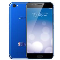 vivo X9 NBA定制版 全网通 4GB+64GB 移动联通电信4G手机 双卡双待 活力蓝产品图片主图