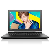 联想 小新锐7000 15.6英寸游戏笔记本电脑(i5-7300HQ 8G 1T+128G PCIE GTX1050 2G IPS)黑产品图片主图