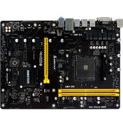 映泰 TB350-BTC 挖矿专用主板(AMD B350 /LGA AM4)