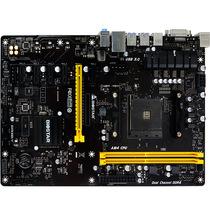 映泰 TB350-BTC 挖矿专用主板(AMD B350 /LGA AM4)产品图片主图