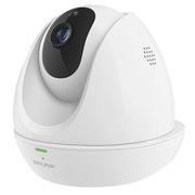 普联(TP-LINK) TL-IPC32 1080P云台无线监控摄像头 360度全景高清夜视wifi远程双向语音 家用智能网络摄像机