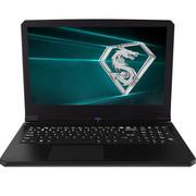 炫龙 毁灭者P6-581S1NR 15.6英寸游戏笔记本电脑(I5-6300HQ 8G 128G+1TB GTX1060 6G独显 IPS )