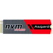 阿斯加特  AN系列 256G M.2接口(NVMe协议) SSD固态硬盘