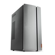 联想 天逸510 Pro 商用台式电脑主机(i5-7400 8G 128G SSD+1T GT730 2G独显 Win10 )