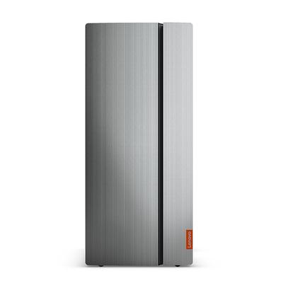 联想 天逸510 Pro 商用台式电脑主机(i5-7400 8G 128G SSD+1T GT730 2G独显 Win10 )产品图片2
