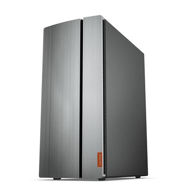 联想 天逸510 Pro 商用台式电脑主机(i5-7400 8G 128G SSD+1T GT730 2G独显 Win10 )产品图片3