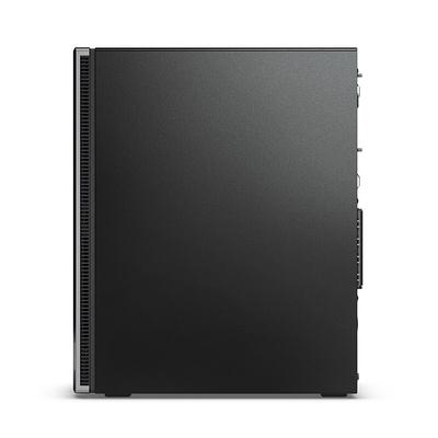 联想 天逸510 Pro 商用台式电脑主机(i5-7400 8G 128G SSD+1T GT730 2G独显 Win10 )产品图片5