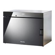 美诺 DG 6001 C 德国进口独立式蒸炉 智能触控纯蒸汽三层烹饪 曜石黑