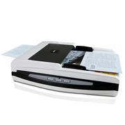 明基 F902plus 高速扫描仪 ADF自动送稿纸双面A4 带平板扫描仪