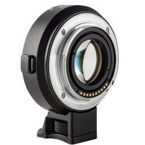 唯卓 EF-E 自动对焦转接环佳能镜头转索尼微单A7R/ S可增大光圈3档减少焦距 只支持佳能EF镜头产品图片主图