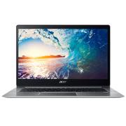 宏碁 SF314 14英寸全金属轻薄笔记本电脑(i5-7200U 4G 128G SSD IPS Win10)星光银