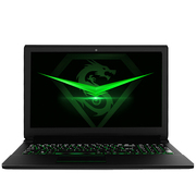 炫龙  X6毒刺-580S0N 15.6英寸游戏笔记本电脑(I5-6300HQ 8G 240G SSD GTX965M IPS FHD)黑