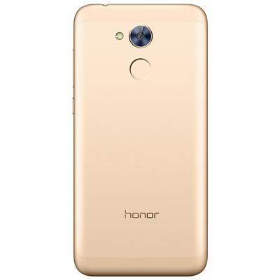 华为 荣耀 畅玩6A 3GB+32GB 金色 全网通4G手机 双卡双待产品图片2