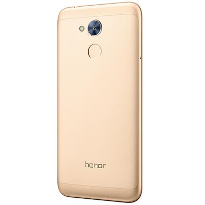 华为 荣耀 畅玩6A 3GB+32GB 金色 全网通4G手机 双卡双待产品图片4