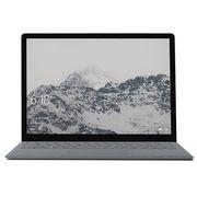 微软 Surface Laptop(酷睿 i5/4GB/128GB)亮铂金