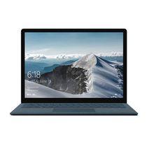 微软 Surface Laptop(酷睿 i5/8GB/256GB)灰钴蓝产品图片主图