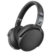 森海塞尔 HD 4.40BT 无线蓝牙耳机黑色产品图片主图