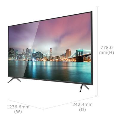 三星 UA55MUF30ZJXXZ 55英寸 4K超高清 智能网络 液晶平板电视  黑色产品图片2