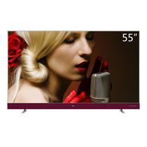 TCL 55A950U 55英寸32核人工智能 纤薄金属机身HDR4K电视机(银色)产品图片主图