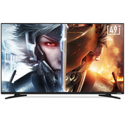 酷开 KX49 49英寸4K超高清 18核人工智能语音网络液晶平板电视机