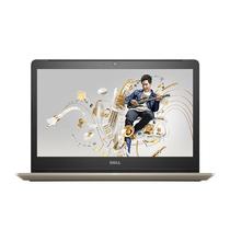 戴尔 成就5468-R2625G 14英寸轻薄笔记本电脑(i5-7200U 4G 128GSSD+500G GT940MX 2G独显 FHD 指纹识别)金产品图片主图