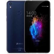 360手机 N5S 全网通 6GB+64GB 蓝色 移动联通电信4G手机 双卡双待