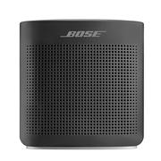 BOSE SoundLink Color 蓝牙扬声器 II-黑色 无线音箱/音响