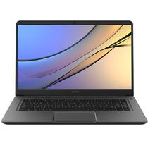 华为 MateBook D 15.6英寸轻薄笔记本(i5-7200U 8G 256G SSD 940MX 2G独显 Win10)灰产品图片主图