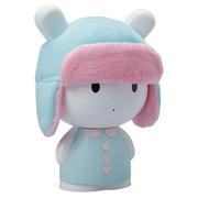 小米 米兔故事机 智能讲故事机 云端海量好故事 远程互动 语音交互 安全材质 呵护宝宝