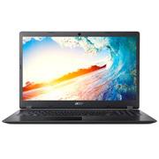 宏碁 A315-31 15.6英寸便携笔记本电脑(N3350 4G 500GB  Win10)黑